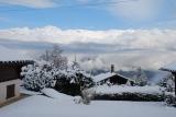 La neige estlà!!!